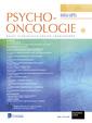 Couverture de l'ouvrage Psycho-Oncologie Vol. 10 N° 1 - mars 2016