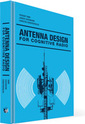 Couverture de l'ouvrage Antenna Design for Cognitive Radio