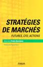 Couverture de l'ouvrage Stratégies de marchés