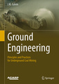 Couverture de l'ouvrage Ground Engineering