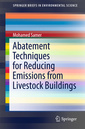 Couverture de l'ouvrage Abatement Techniques for Reducing Emissions from Livestock Buildings