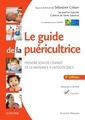 Couverture de l'ouvrage Le guide de la puéricultrice (4° Éd.)