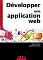 Couverture de l'ouvrage Développer une application Web