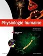 Couverture de l'ouvrage Physiologie humaine