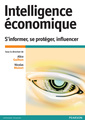 Couverture de l'ouvrage Intelligence économique