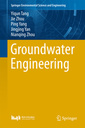 Couverture de l'ouvrage Groundwater Engineering