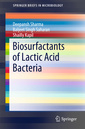 Couverture de l'ouvrage Biosurfactants of Lactic Acid Bacteria