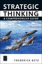 Couverture de l'ouvrage Strategic Thinking