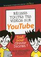 Couverture de l'ouvrage Réussis toutes tes vidéos sur Youtube - mégapoche pour les nuls