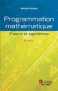 Couverture de l'ouvrage Programmation mathématique (2° éd.)