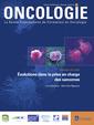 Couverture de l'ouvrage Oncologie Vol. 18 N° 4 - Avril 2016