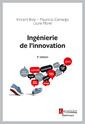 Couverture de l'ouvrage Ingénierie de l'innovation