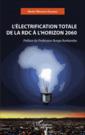 Couverture de l'ouvrage Électrification totale de la RDC à l'horizon 2060