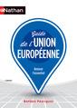 Couverture de l'ouvrage Le guide de l'Union Européenne 2016