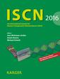 Couverture de l'ouvrage ISCN 2016