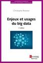 Couverture de l'ouvrage Enjeux et usages du big data (2e éd.)