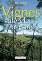 Couverture de l'ouvrage Vignes et splendeurs des paysages