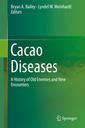Couverture de l'ouvrage Cacao Diseases