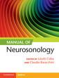 Couverture de l'ouvrage Manual of Neurosonology