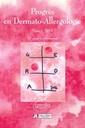 Couverture de l'ouvrage Progrès en dermato-allergologie. Gerda 2016