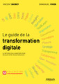 Couverture de l'ouvrage Le guide de la transformation digitale