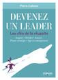 Couverture de l'ouvrage Devenez un leader: Les clés de la réussite