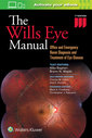 Couverture de l'ouvrage The Wills Eye Manual (7th Ed.)
