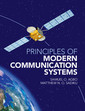 Couverture de l'ouvrage Principles of Modern Communication Systems