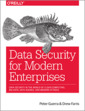 Couverture de l'ouvrage Data Security for Modern Enterprises