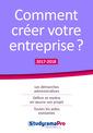 Couverture de l'ouvrage Comment créer votre entreprise