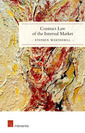 Couverture de l'ouvrage Contract Law of the Internal Market