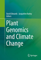 Couverture de l'ouvrage Plant Genomics and Climate Change
