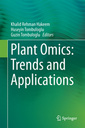 Couverture de l'ouvrage Plant Omics: Trends and Applications