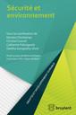 Couverture de l'ouvrage Sécurité et environnement