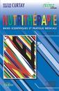 Couverture de l'ouvrage Nutrithérapie - tomes 1 et 2