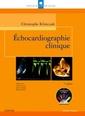 Couverture de l'ouvrage Echocardiographie clinique (7° Éd.)