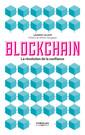 Couverture de l'ouvrage Blockchain