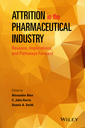 Couverture de l'ouvrage Attrition in the Pharmaceutical Industry