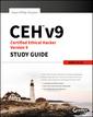 Couverture de l'ouvrage CEH v9. Certified Ethical Hacker