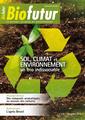 Couverture de l'ouvrage Biofutur N° 379 (Septembre 2016)