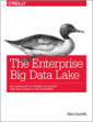 Couverture de l'ouvrage The Enterprise Big Data Lake