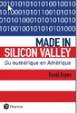 Couverture de l'ouvrage Made in silicon valley