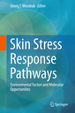 Couverture de l'ouvrage Skin Stress Response Pathways