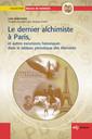 Couverture de l'ouvrage Le dernier Alchimiste à Paris