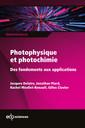 Couverture de l'ouvrage Photophysique et photochimie