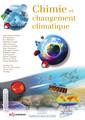 Couverture de l'ouvrage Chimie et changement climatique