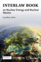 Couverture de l'ouvrage Interlaw Book on Nuclear Energy and Nuclear Wastes