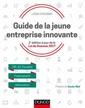 Couverture de l'ouvrage Guide de la jeune entreprise innovante (2° Éd.)