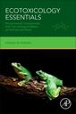Couverture de l'ouvrage Ecotoxicology Essentials
