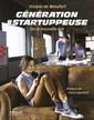Couverture de l'ouvrage Génération #startuppeuse